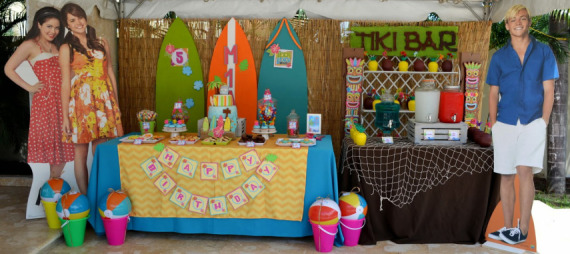pool party ideas for teenagers   birthday party ideas amp themes