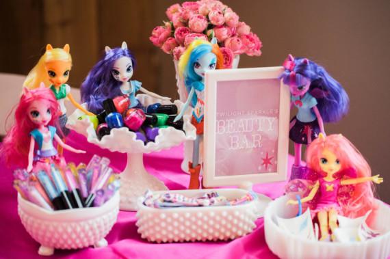 My Little Pony Birthday Party Birthday Party Ideas Amp Themes