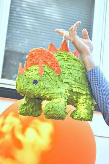 Roaring Dinosaur Party Birthday Party Ideas Amp Themes