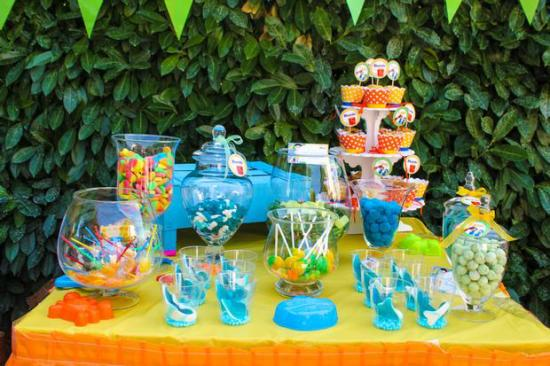 Pool Party Ideas For Adults Games