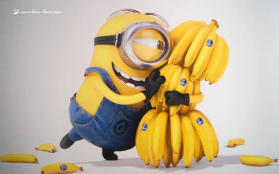 Banana Minion Birthday Party Birthday Party Ideas Amp Themes