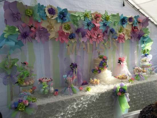 Butterfly Bash Birthday Party Ideas Themes