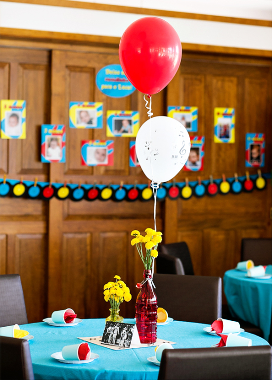 Rock N Roll Birthday Party Birthday Party Ideas Amp Themes