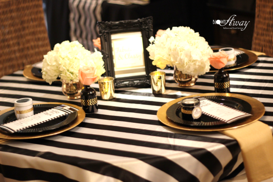 Fabulous And Classy Coco Chanel Party Birthday Party