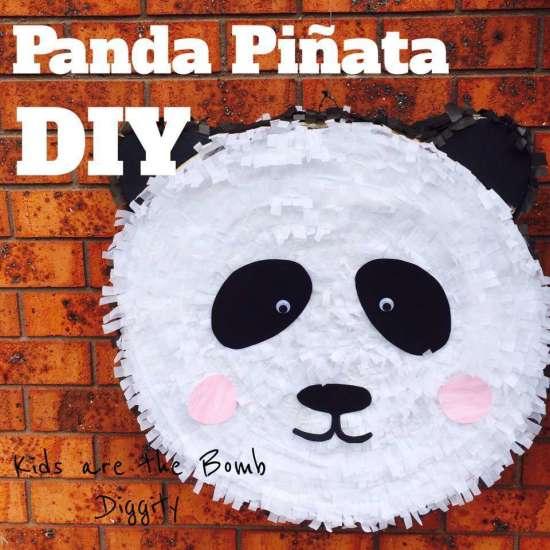 Panda Party Birthday Party Ideas Amp Themes