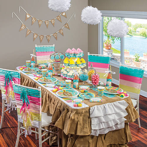 sugar and spice birthday party ideas birthday party. Black Bedroom Furniture Sets. Home Design Ideas