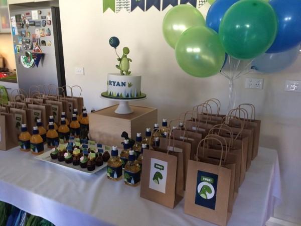 Dinosaur Themed Party Birthday Party Ideas Amp Themes