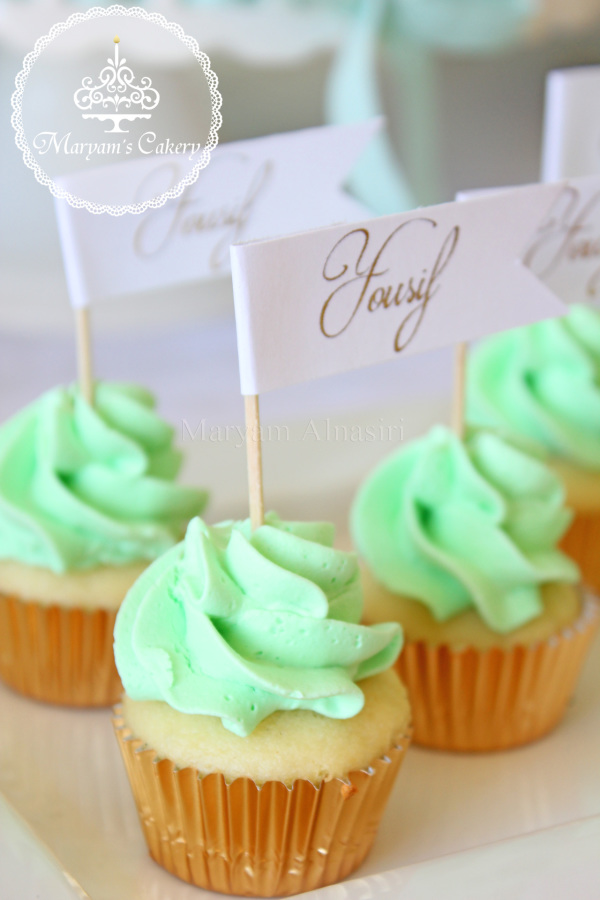 Green And Gold Lion 1st Birthday Birthday Party Ideas