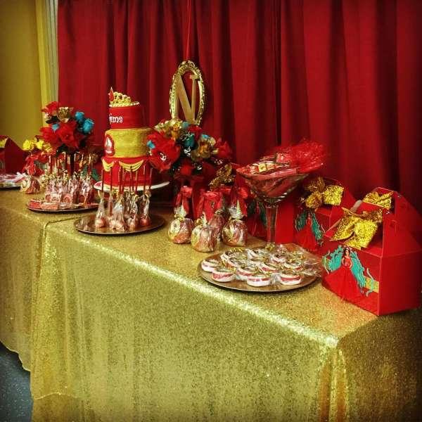 Royal Elena of Avalor Birthday Party - Birthday Party ...