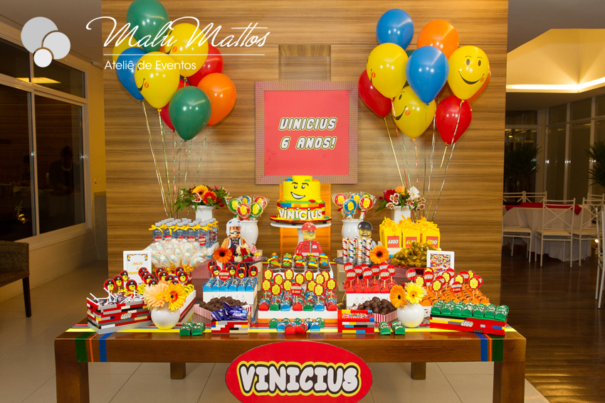Astonishing The Ultimate Lego Birthday Party Birthday Party Ideas For Kids Funny Birthday Cards Online Barepcheapnameinfo
