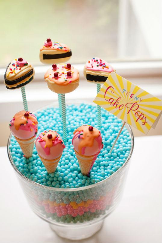 Teeny Teen Party Birthday Party Ideas Amp Themes